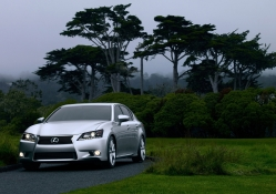 beautiful lexus gs 350