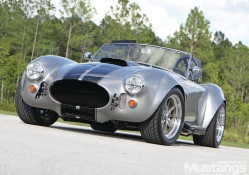 1965 Factory Five Racing Roadster