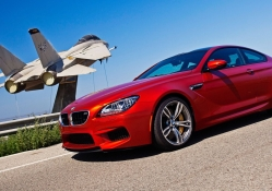 BMW M6 Coupe US_Version 2013
