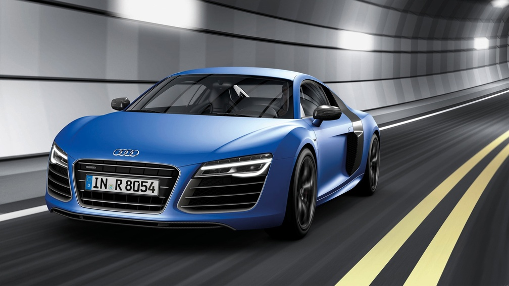 13+ Audi Cars Hd Wallpapers Pics