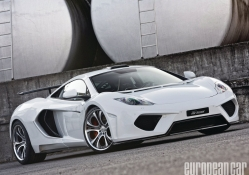 012 McLaren MP4_1C Terso by FAB Design