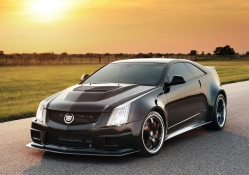 Hennessey_Cadillac