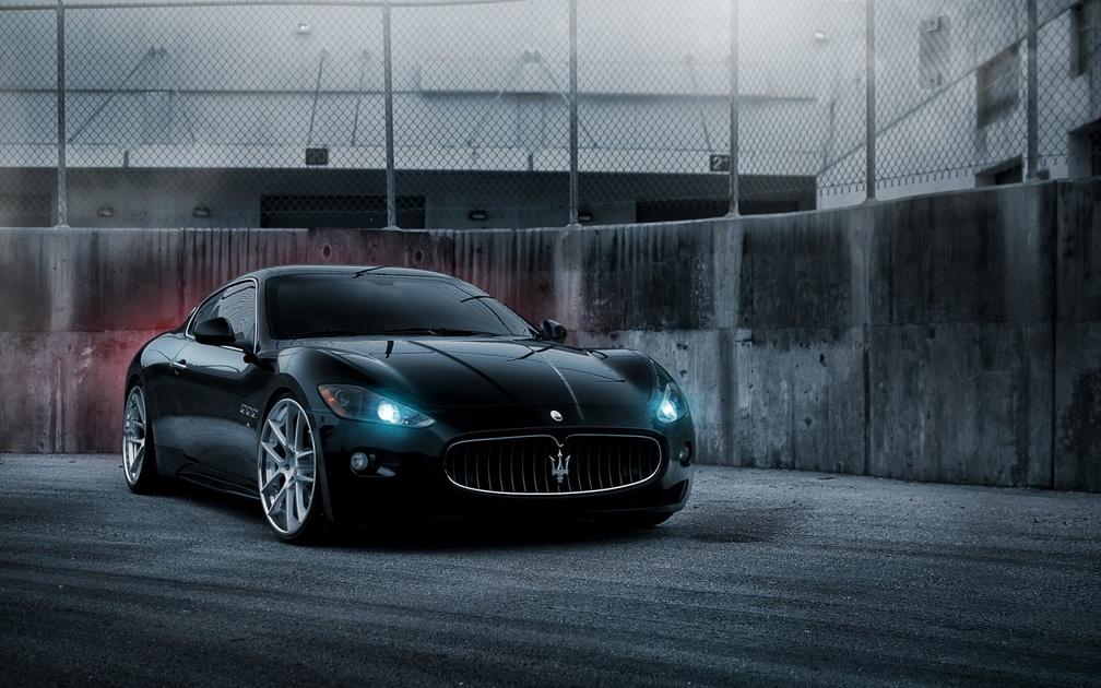 Car Wallpaper Maserati Wallpapers Download Hd Wallpapers