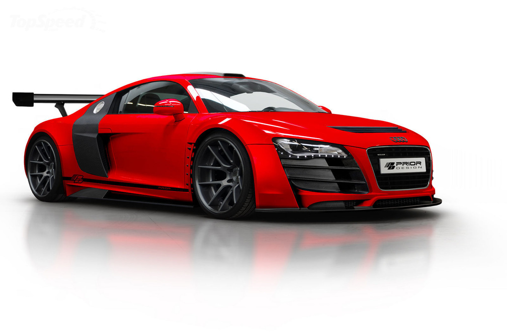 15+ Audi Red Cars Wallpapers Hd Pictures