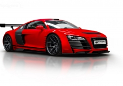 "2013 Audi R8 ""PD GT850"" by Prior Design"
