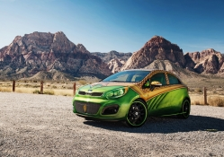 Car Wallpaper Kia Wallpapers Download Hd Wallpapers And Free Images
