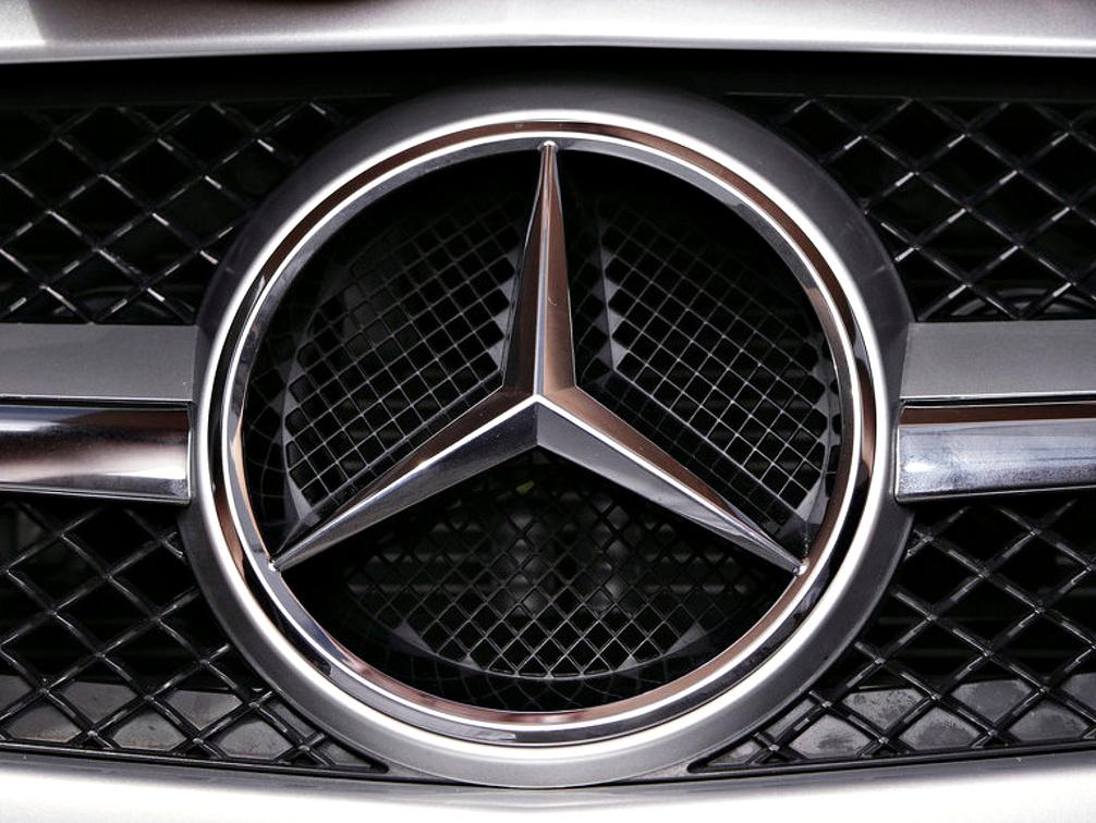 Car Wallpaper / Mercedes Wallpapers