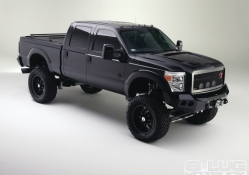 2011 Ford F_250