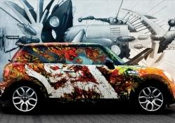 Car wallpaper mini cooper wallpapers download hd wallpapers and mini cooper voltagebd Images