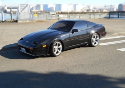 1989 Nissan 300ZX Turbo