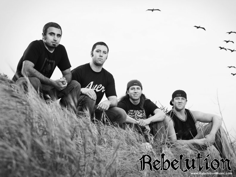 Rebelution Download Hd Wallpapers And Free Images