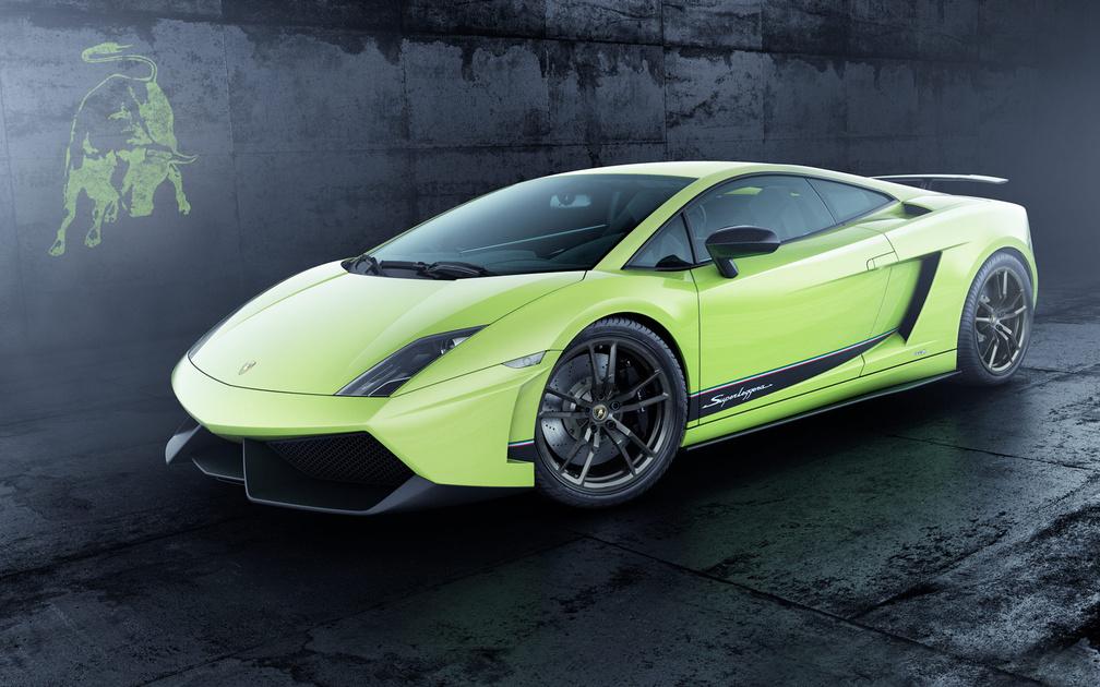 Car Wallpaper / Lamborghini Wallpapers