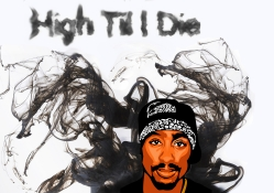 2pac _ High til i die
