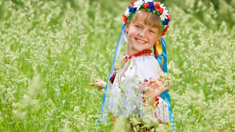 photo of girls укр № 30740