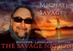 Michael Savage _ The Savage Nation | 2014