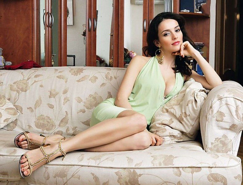 актрисы и телеведущие-имена и фото