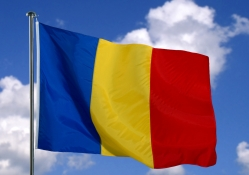 Drapelul Romaniei _ The Beautiful Romanian Flag