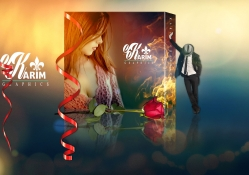 Flame Of Love 3D Box Shot