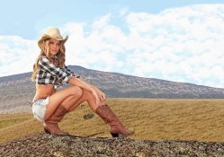 Cowgirl's Life