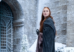Game of Thrones _ Sansa Stark