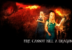 Game of Thrones _ Daenerys Targaryen