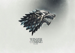 Game of Thrones _ House Stark