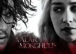 Game of Thrones _ Valar Morghulis