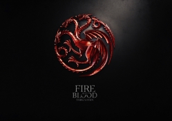 Game of Thrones _ House Targaryen