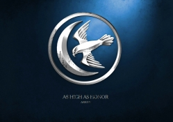 Game of Thrones _ House Arryn