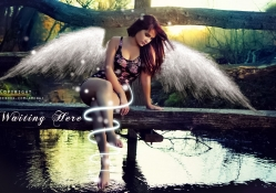Sad Angel_Photoshop_CC_By_KarimGFX