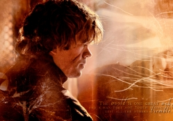 Game of Thrones _ Tyrion Lannister