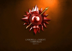 Game of Thrones _ House Martell