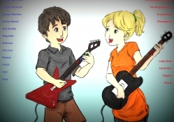 Music Lovers 2