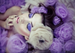 ♥Purple Dreamer for~Purple_Haze♥