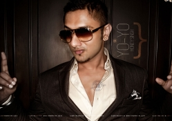 Yo Yo Honey Singh (HD)