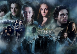 Game of Thrones _ Remember the Starks