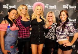 Cowgirl Tiffany Shelby & Friends