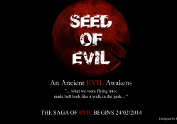 Seed of Evil: An Ancient Evil Rises