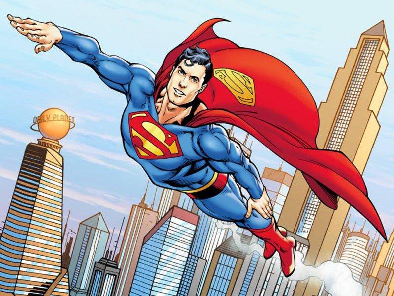 Giochi di supermen