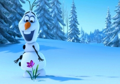 Disney Movies _ Frozen _ Olaf