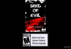 Seed of Evil: An Ancient Evil Rises (ESRB)