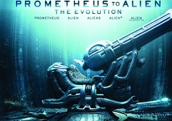 From Prometheus to Alien
