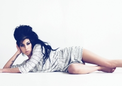 amy winehouse photoshoot