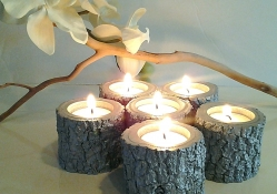 Creative Candles!♥