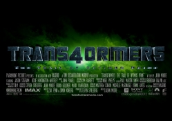 Transformers 4 Four the movie