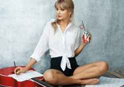 Taylor Swift _ Song Writer