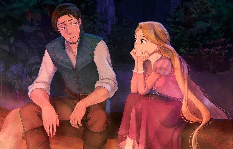 Tangled Download Hd Wallpapers And Free Images