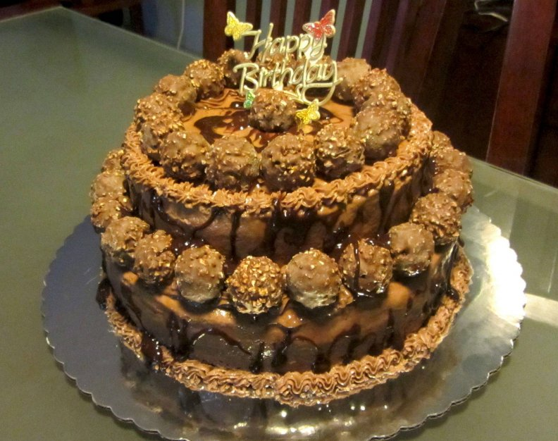Торт куча фото рецепт