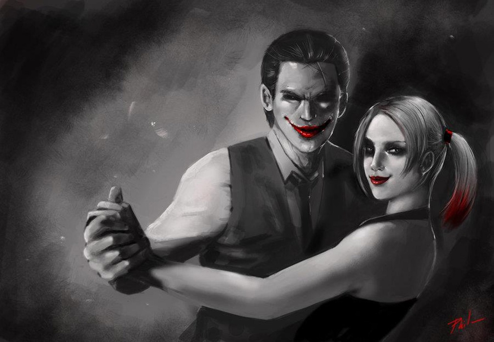 Tag Joker Harley Quinn Download Hd Wallpapers And Free