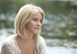 Julianne Hough as Katie